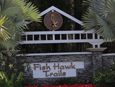 FishHawk Trails